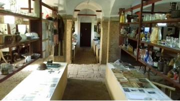 Miniatura zdjęcia: Izba Dziedzictwa Kulturowego w Bieniowie