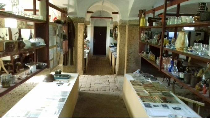 Zdjęcie obiektu turystycznego: Izba Dziedzictwa Kulturowego w Bieniowie