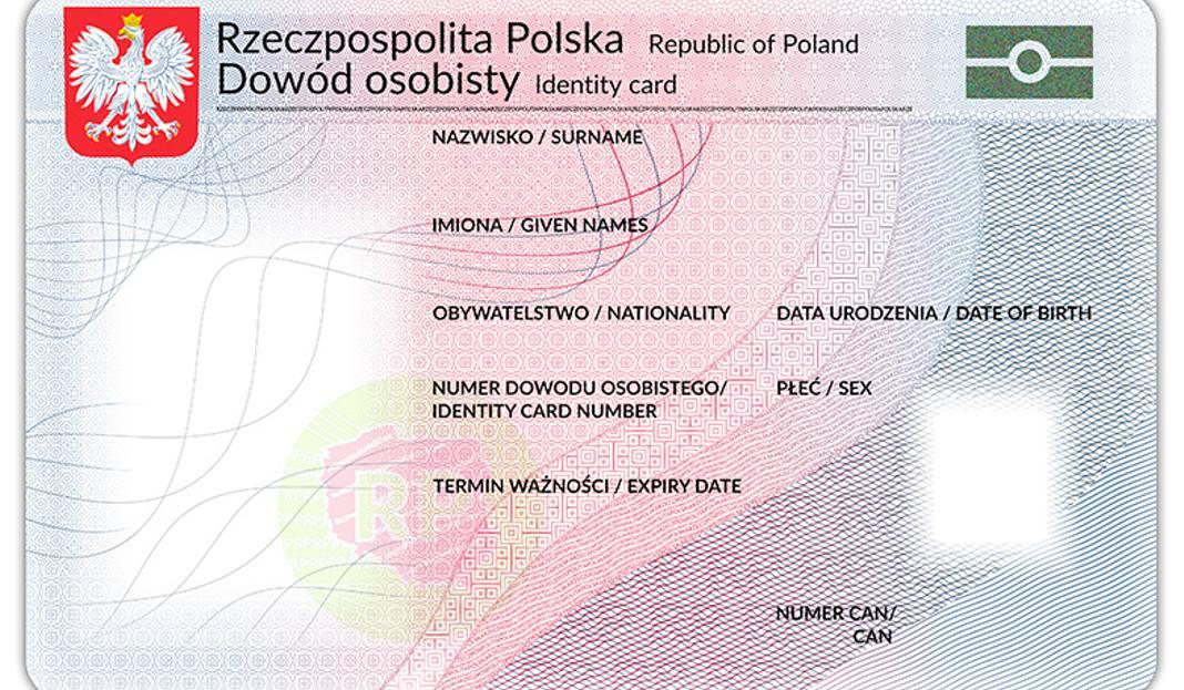 Ilustracja do informacji: Przerwy techniczne w działaniu Rejestru Dowodów Osobistych