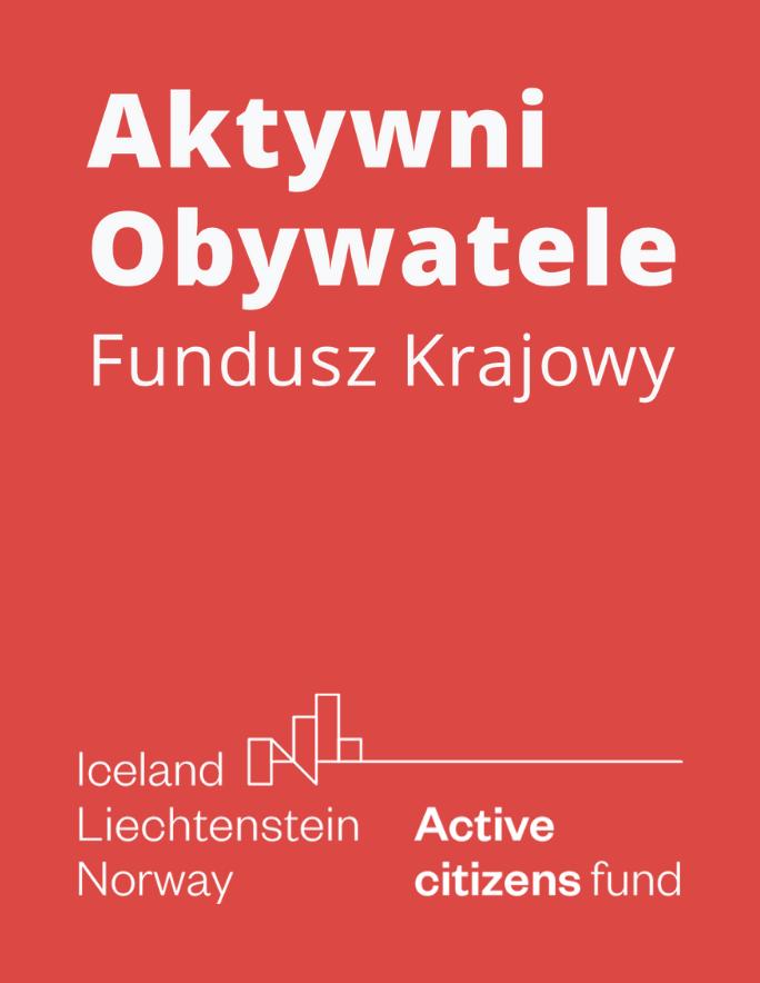 Ilustracja do informacji: Aktywni Obywatele - Fundusz Krajowy