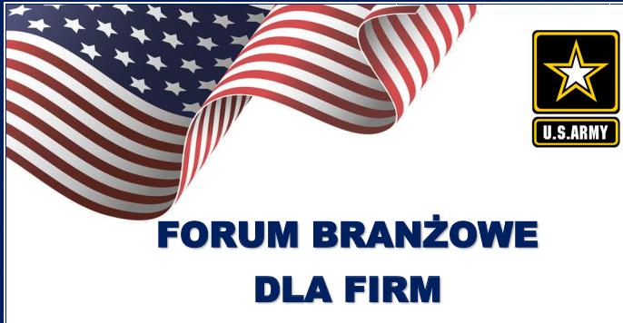 Ilustracja do informacji: Forum branżowe dla Firm