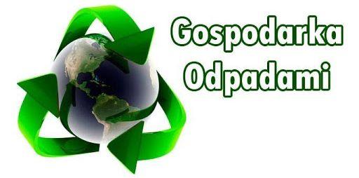 Baner: Gospodarka odpadami
