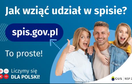 Ilustracja do informacji: Liczymy się dla Polski!