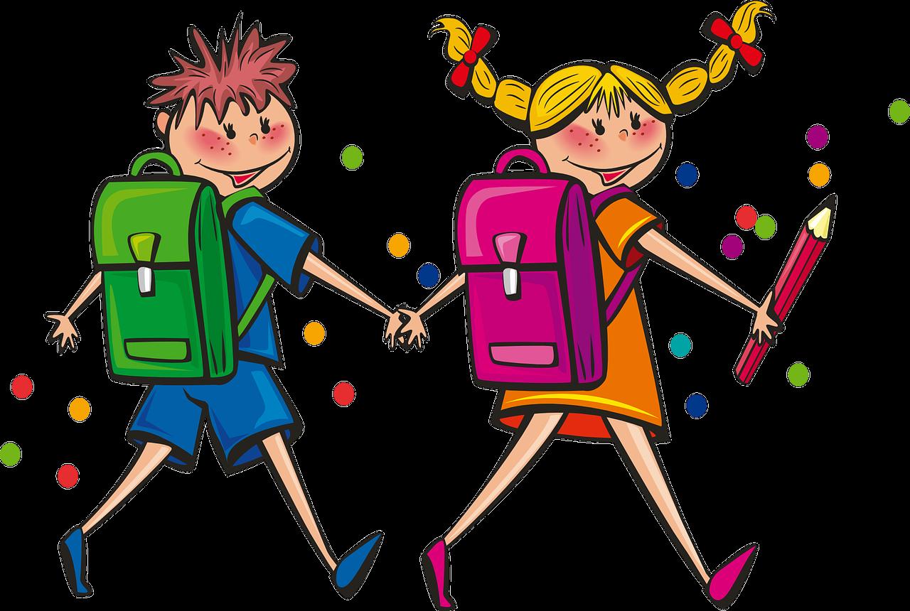 Ilustracja do informacji: Chcesz zapisać dziecko do szkoły w Gminie Żary? Zobacz gdzie są wolne miejsca