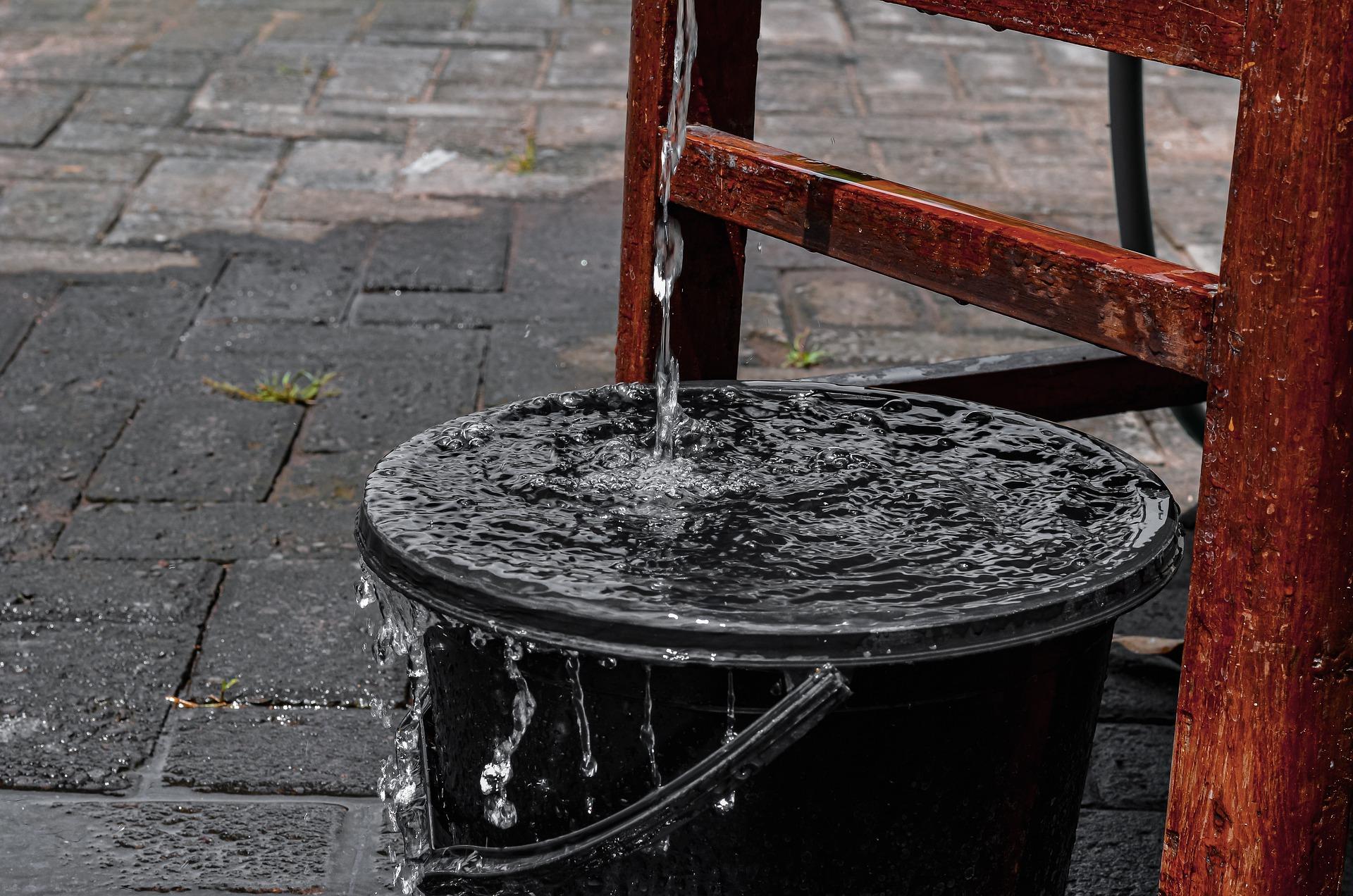 Ilustracja do informacji: Zakręcamy wodę w Sieniawie. Tylko dziś i tylko na dwie godziny