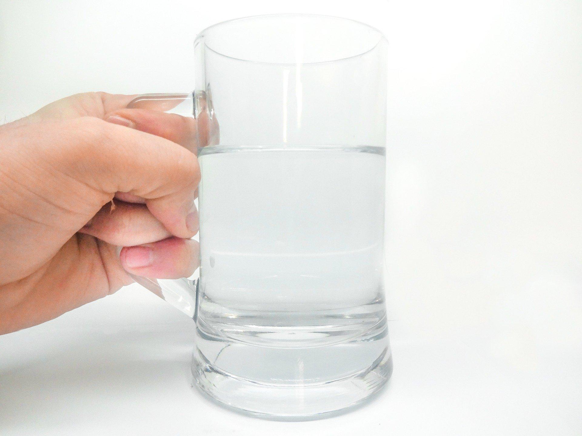 Ilustracja do informacji: Woda z kranów popłynie... ale z przerwami