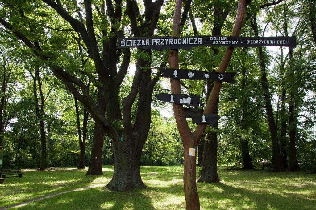 Zdjęcie obiektu turystycznego: Dolina Szyszyny